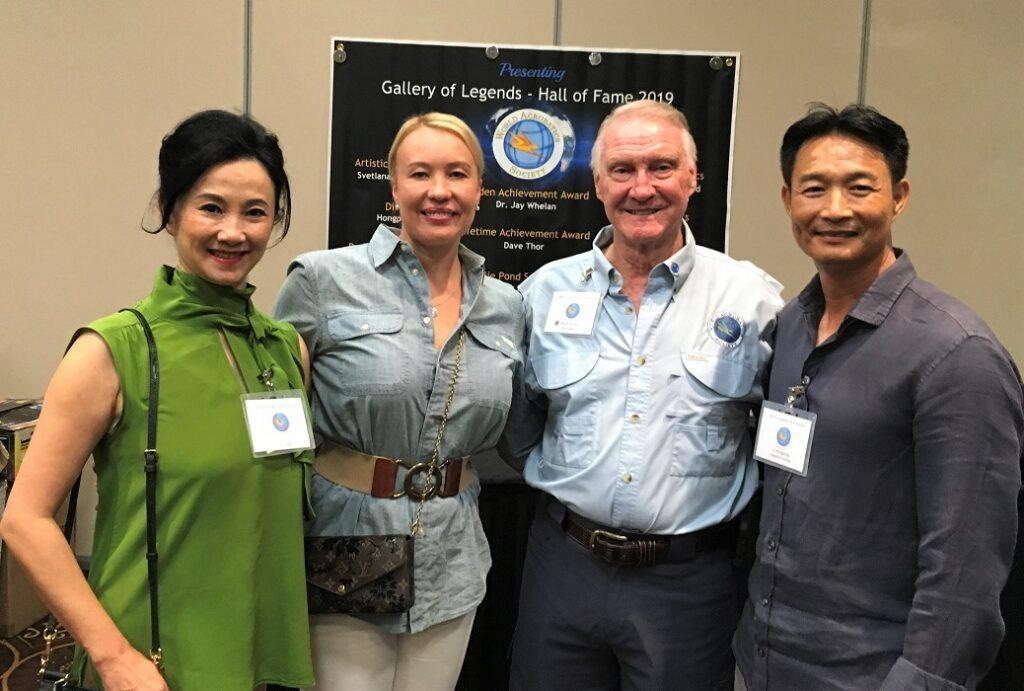 Congress QA - Ling Li, Svetlana, David, Hongping Li b