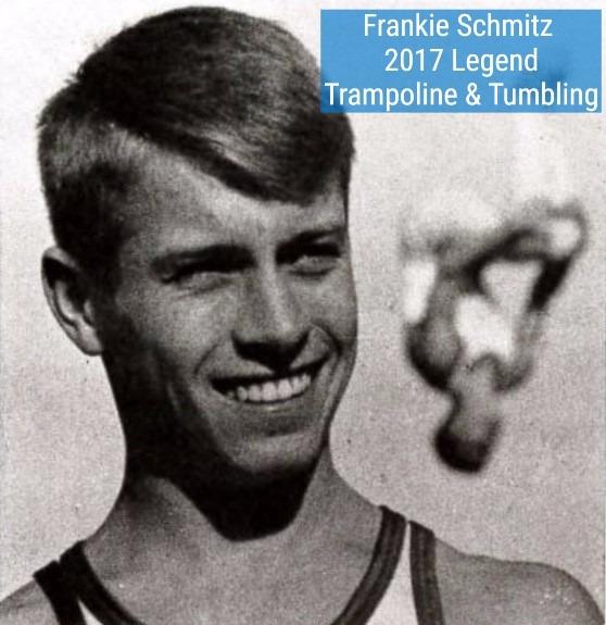 Frankie Schmitz 2017 T & T B
