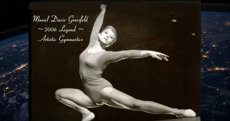 Muriel Davis Grossfeld 2006 Art Gym B