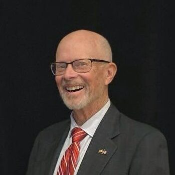 Rich Kenney, 2nd Vice-President